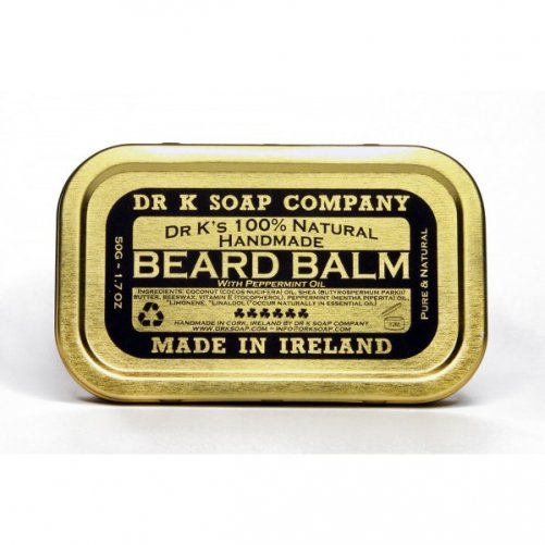 Baume à barbe Dr K Soap Company