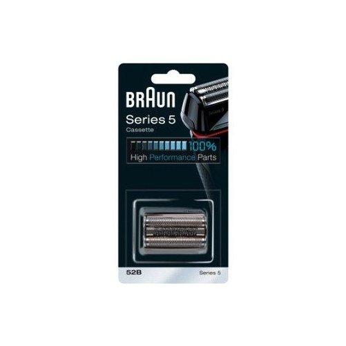 Cassette series 5 52B = couleur noire
