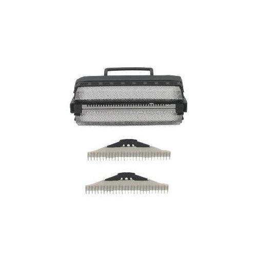 Combipack XS78 rasoir Grundig Xenic Fox, FX3/SX3 et Cascado
