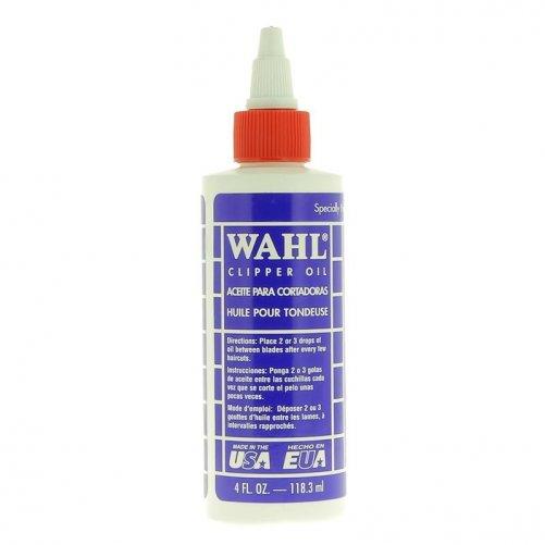 Flacon d' huile pour tondeuse 118 ML WAHL