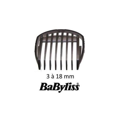 Guide de coupe Babyliss 3-18 mm