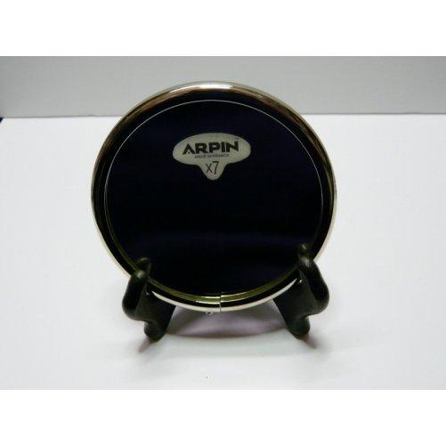 Miroir de voyage Arpin