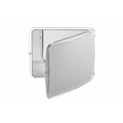 Miroir de voyage rectangulaire Novex