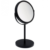 Miroir grossissant x 7 noir Novex