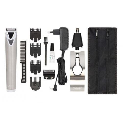 Tondeuse WAHL multi-usages rechargeable