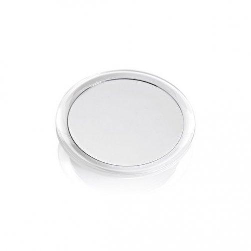 Miroir grossissant ventouses for Miroir ventouse