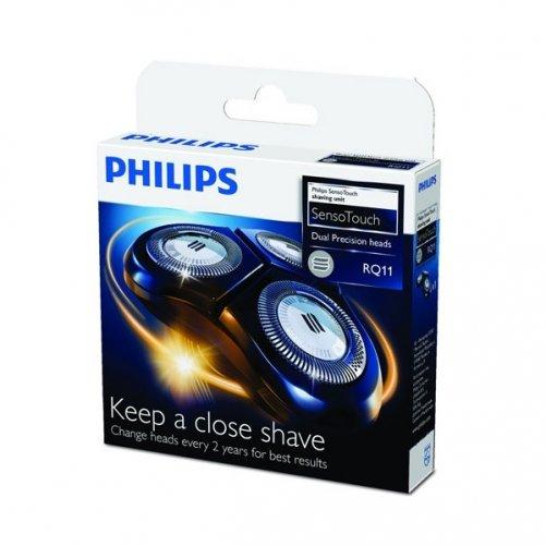 Têtes rasoir Philips Sensotouch
