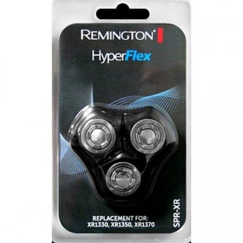 3 Têtes Remington SPR-XR