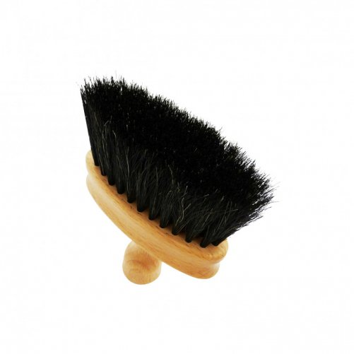 Balai à cou spécial Barbier et Coiffeur 5 rangs