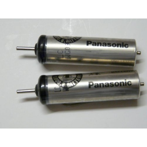 Batterie rasoir Panasonic