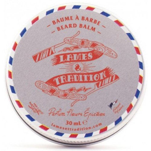 Baume à barbe Lames & Tradition