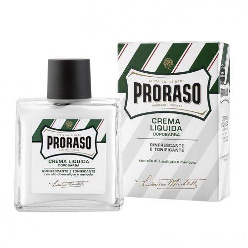 Baume Après-Rasage Green PRORASO