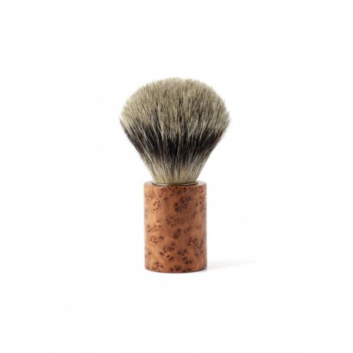 Blaireau de Rasage THUYA Pure Badger Gentleman Barbier