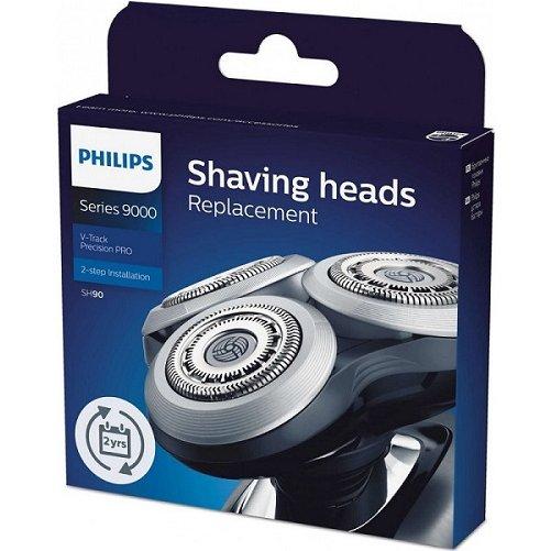 Bloc complet de rasage Philips Series 9000 8000