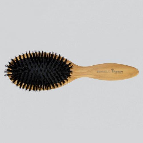 Brosse à cheveux GM avec pneumatique Altesse