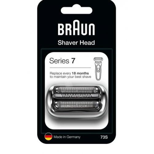Cassette de rasage BRAUN 73S