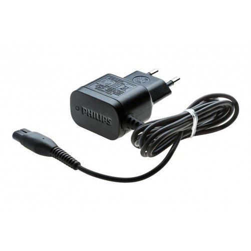 Chargeur ou adaptateur tondeuses Philips
