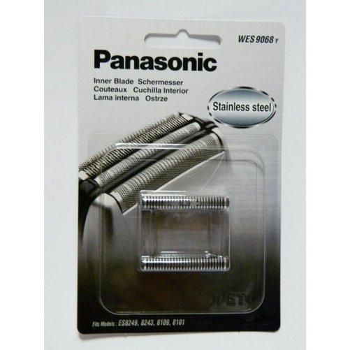 Couteaux rasoir Panasonic