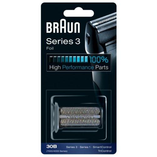 Grille Braun series 3 (30B)