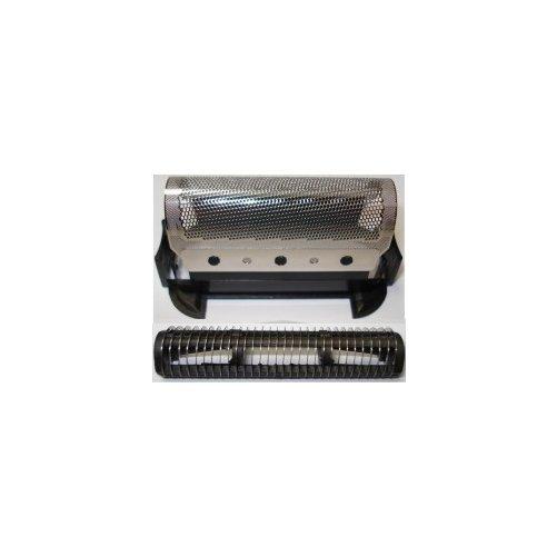 grille et couteaux braun 428