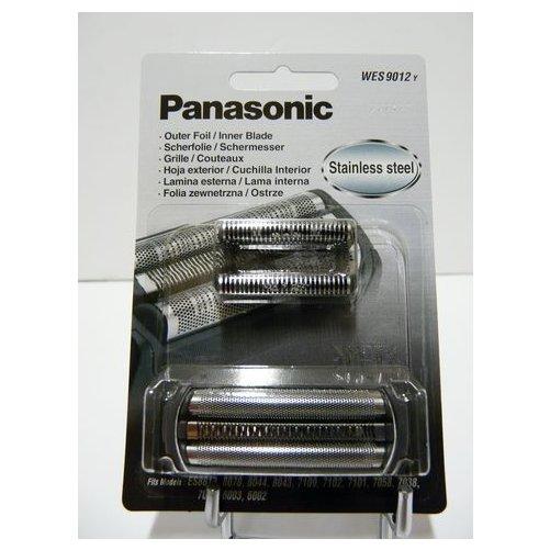 Grille et couteaux Panasonic
