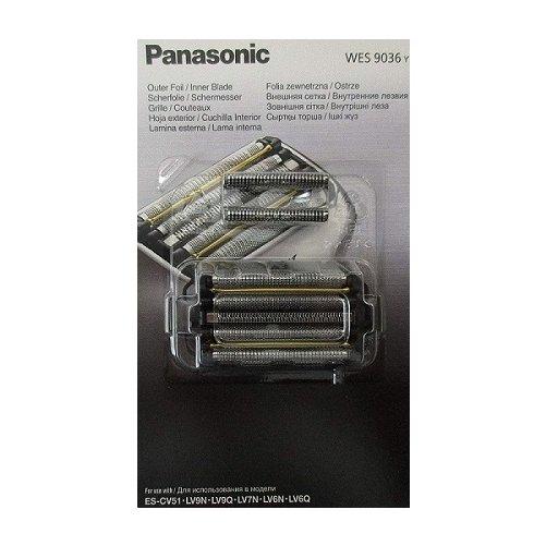 Grille et couteaux WES 9036Y Panasonic