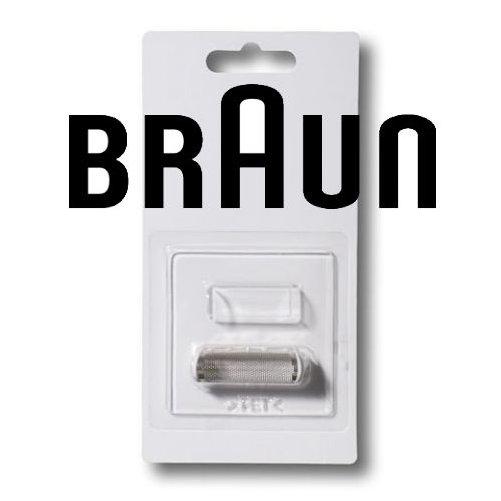 Grille pour Braun Silk épil et Lady Shaver