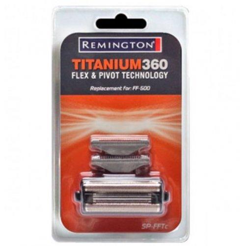 Grilles et couteaux Remington SP-FFTC