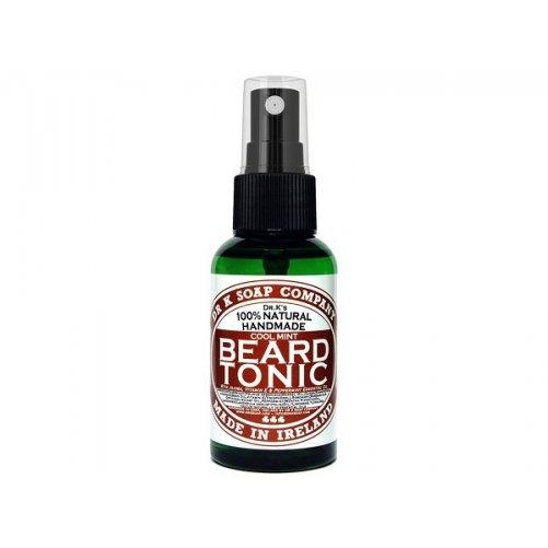 Huile tonifiante pour barbe Beard Tonic