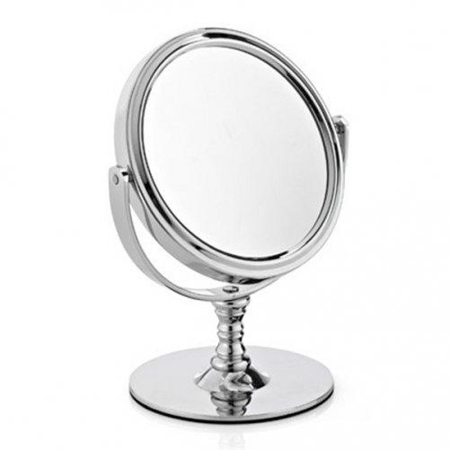 Miroir grossissant sur pied x 5 Novex