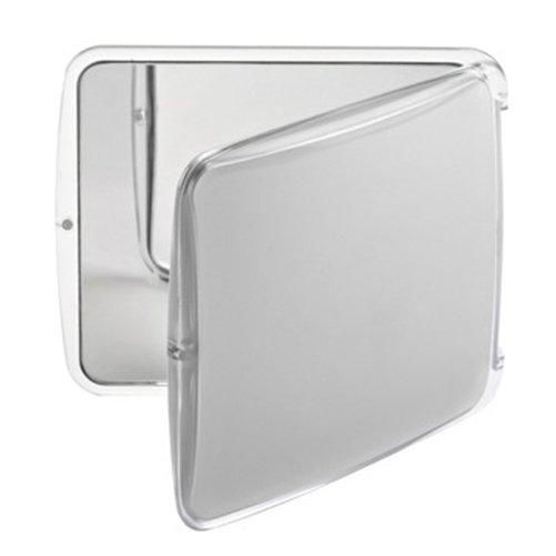 Miroir grossissant x 10 de voyage Novex