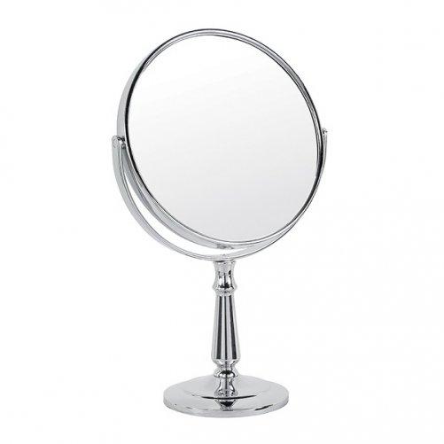 Miroir grossissant x10 sur pied GERSON