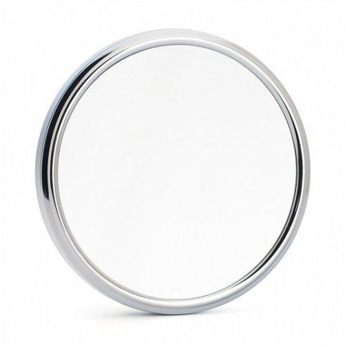Miroir grossissant x5 à ventouses Mühle