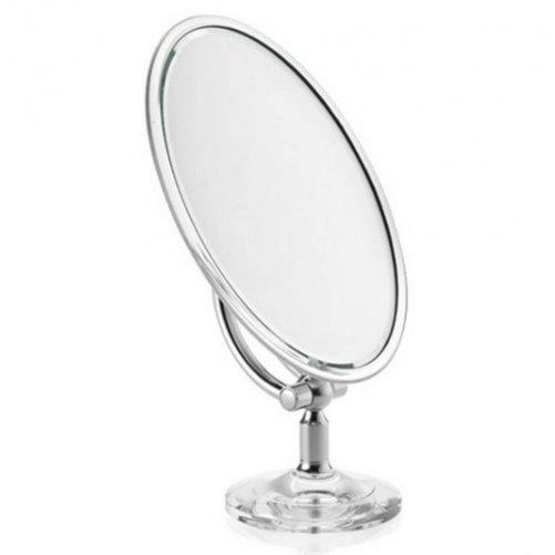 Miroir non grossissant sur pied Novex