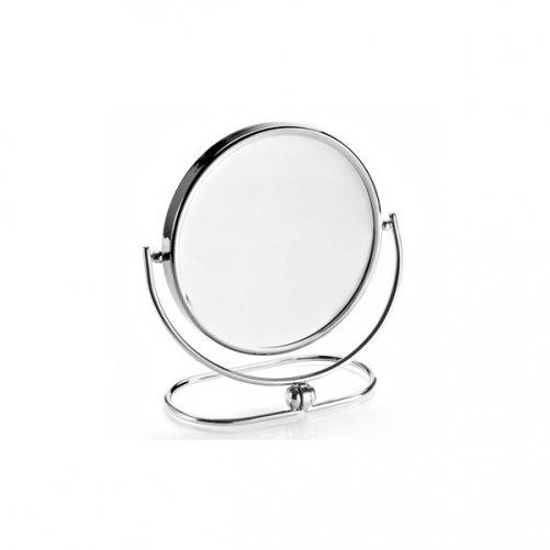 miroir grossissant sur pied lumineux miroirs d coratifs. Black Bedroom Furniture Sets. Home Design Ideas