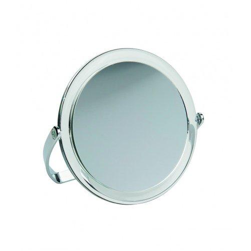 Miroir rond à ventouses Grossissant X10 Altesse