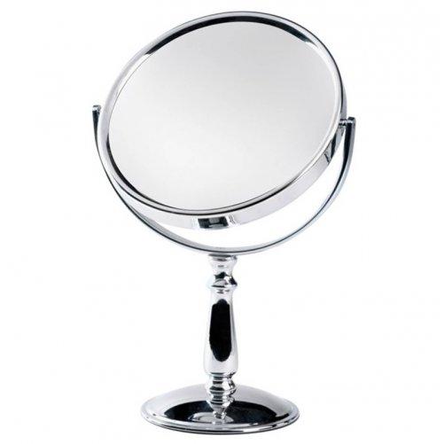 Miroir sur pied bicolore Rose Gold Novex