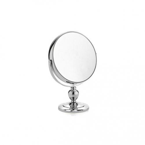 Miroir sur pied boule NOVEX