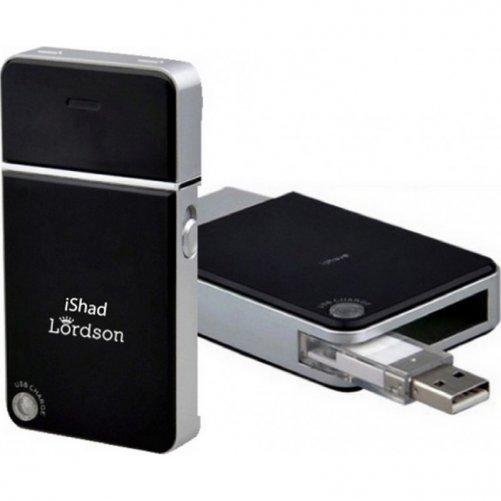 Rasoir de voyage LORDSON USB