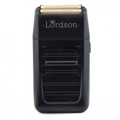 Rasoir électrique double grille LORDSON