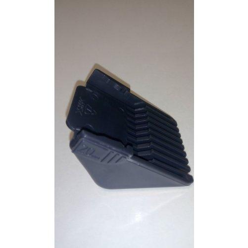 Sabot 20 mm tondeuse Remington HC5810
