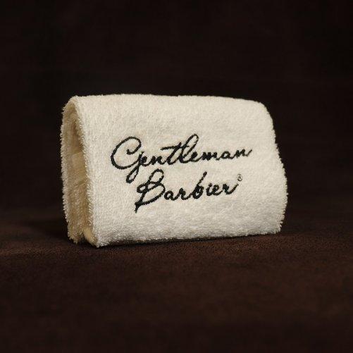 Serviette de rasage Gentleman Barbier