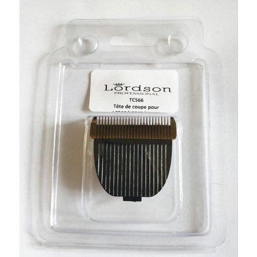 Tête de coupe TC566 LORDSON
