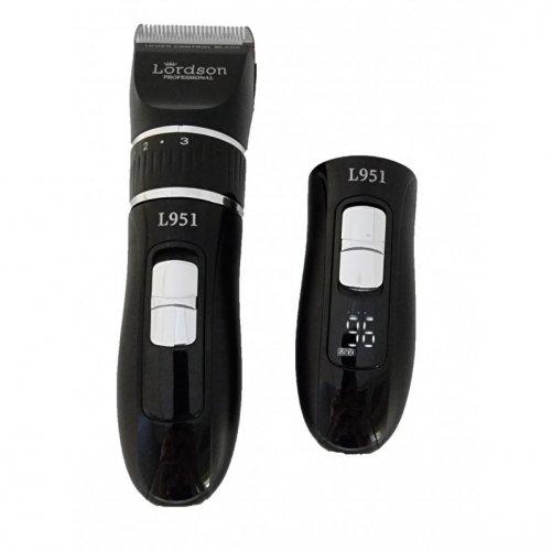 Tondeuse cheveux / barbe L951 LORDSON