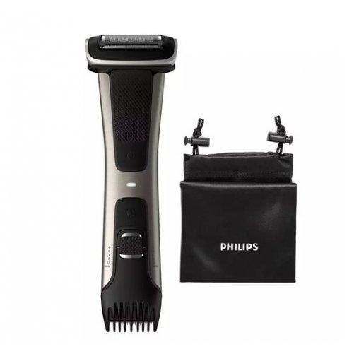 Tondeuse corps Philips Bodygroom