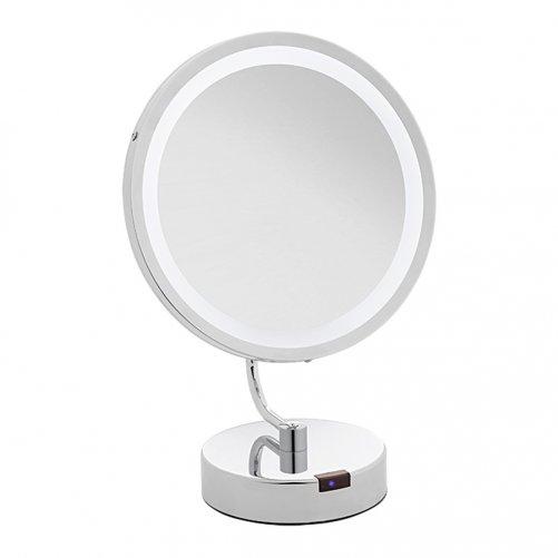 Miroir lumineux LED grossissant x 7 Novex