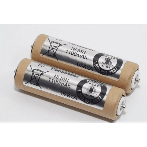 Batteries Tondeuse Panasonic ER-160/1610/1611