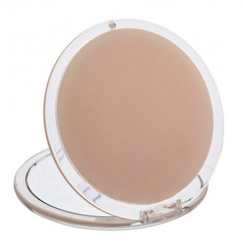 Miroir de voyage nude nacré Novex x10
