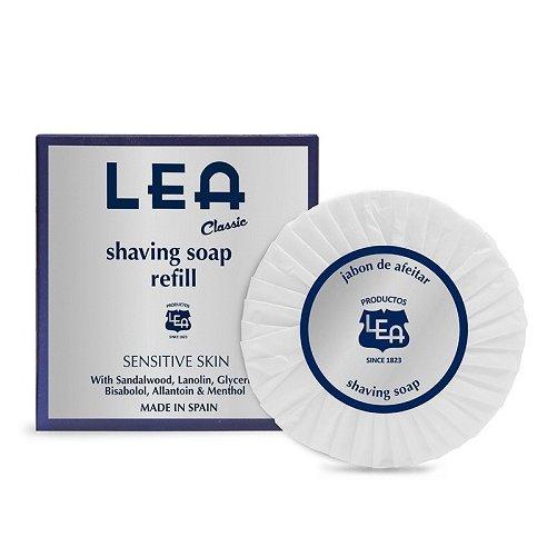 Recharge de savon à barbe LEA 100 g