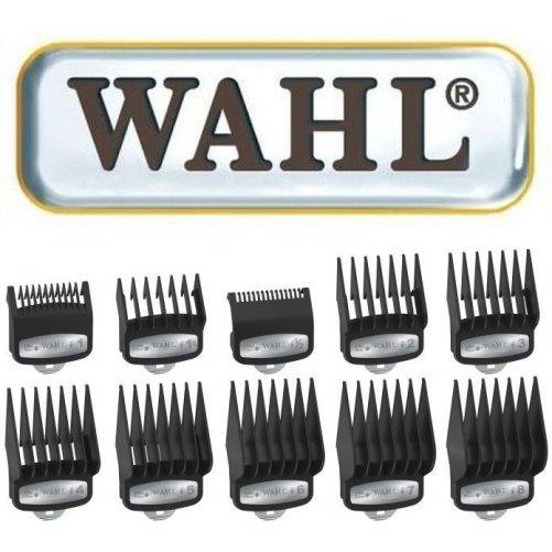 10 sabots Premium WAHL tondeuses professionnelles